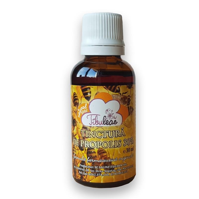 Tinctură de propolis pentru varice