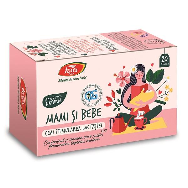 slimming ceai pentru mama care alăptează