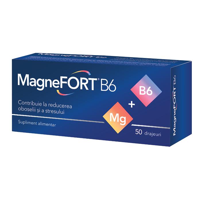 Magneziu b6 și vene varicoase