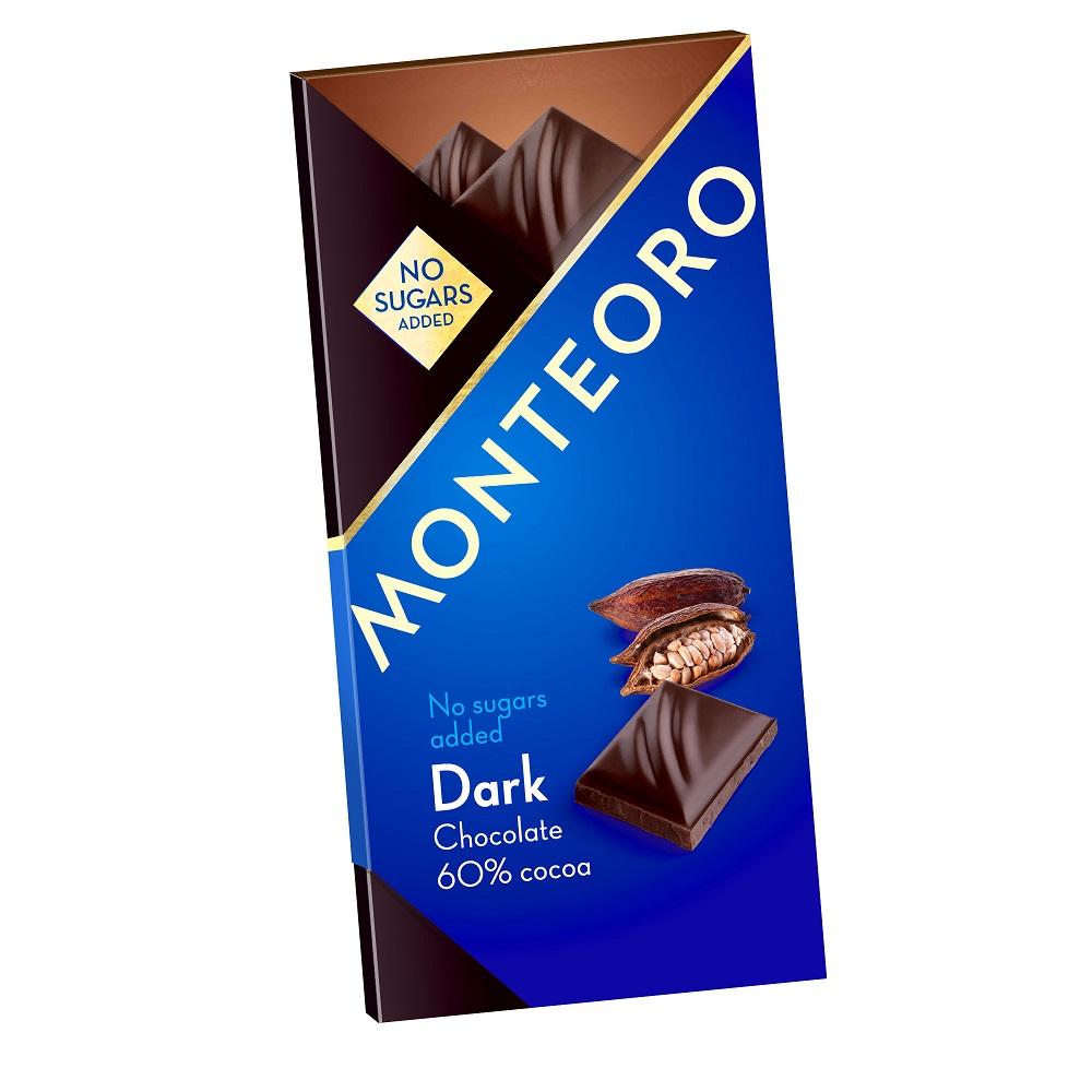 ciocolată neagră cu varicoză