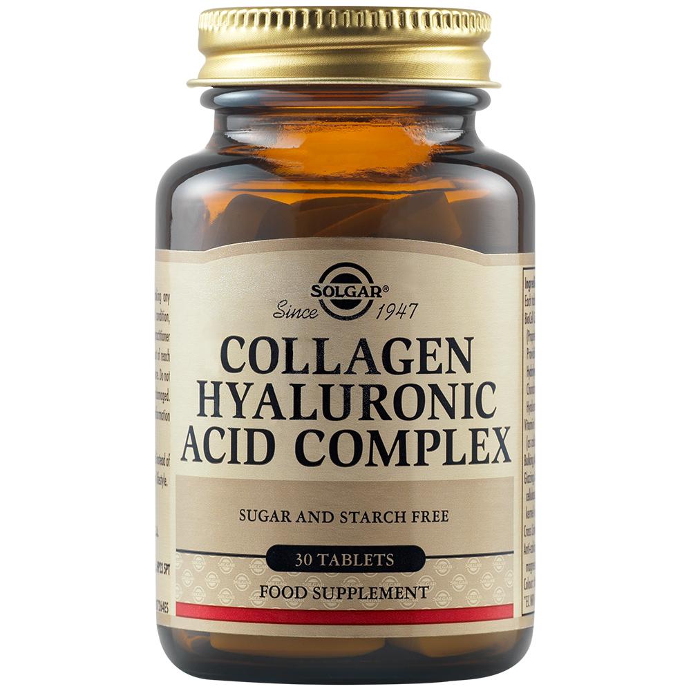 Acid Hialuronic Pastile si Ce Beneficii in Sanatate au Acestea