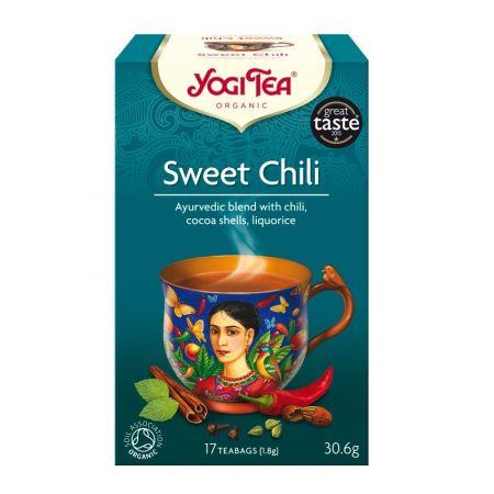 ceai yogi tea farmacia tei