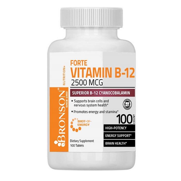 vitamina b și varicoză
