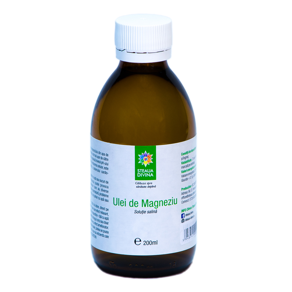 clorura de magneziu farmacia tei cura detoxifiere retete