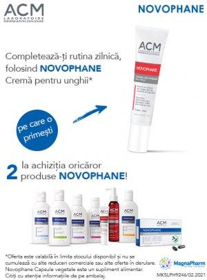 ACM Novophane Septemebrie
