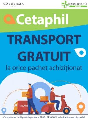 Cetaphil August Livrari Online