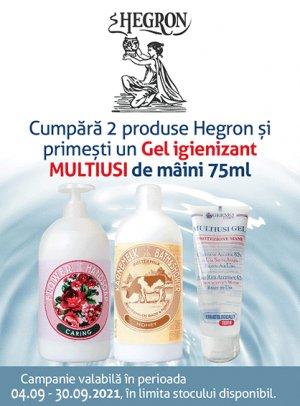 Hegron Septembrie