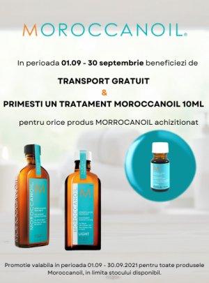 Moroccan Oil Transport Gratuit Septembrie