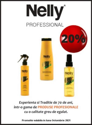 Nelly Professional