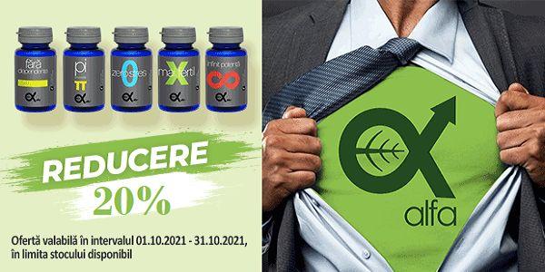 Promotie Dacia Plant 20% Reducere Octombrie
