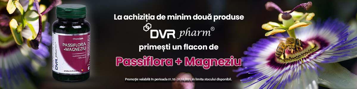 Promotie DVR Produs Bonus Octombrie