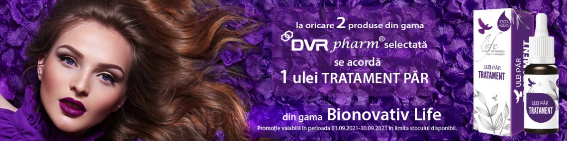 DVR Septembrie