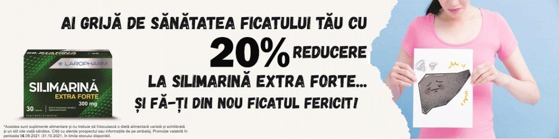Promotie Laropharm 20% Reducere Septembrie