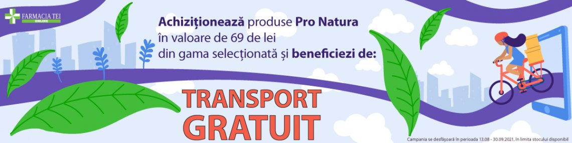 Pro Natura LO August-Septembrie