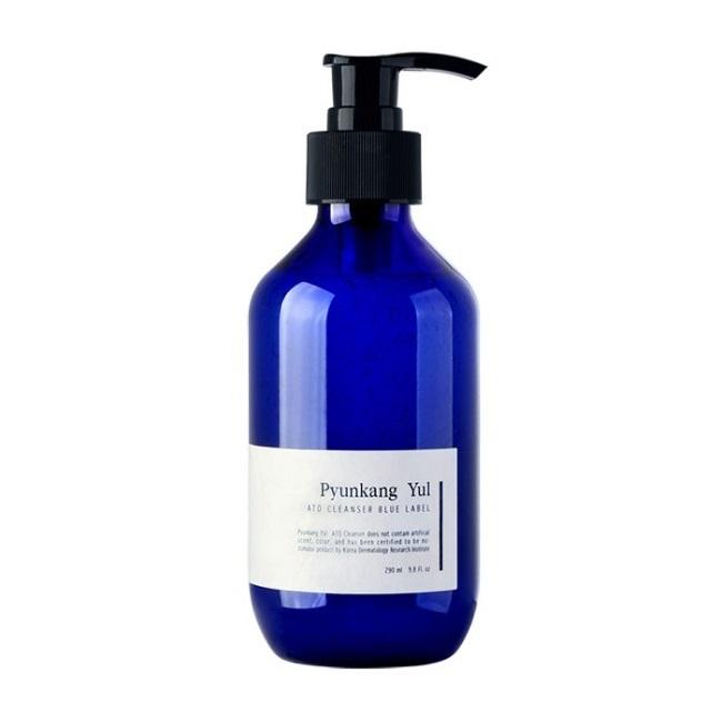 Gel de duș și șampon ATO, 290 ml, Pyunkang Yul