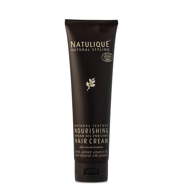 Cremă Nutritivă pentru păr Nourishing Hair Care, 150 ml, Natulique