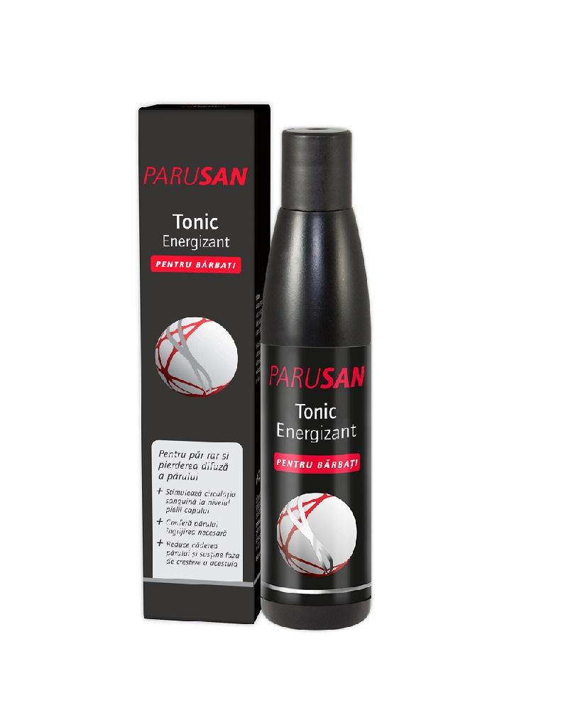 Parusan Tonic Energizant pentru bărbați, 200 ml, Theiss Naturwaren
