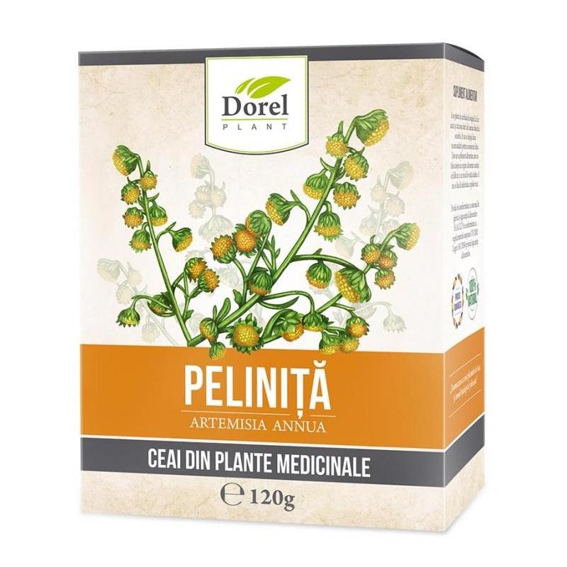 Ceai de Pelinita, 120 g, Dorel Plant