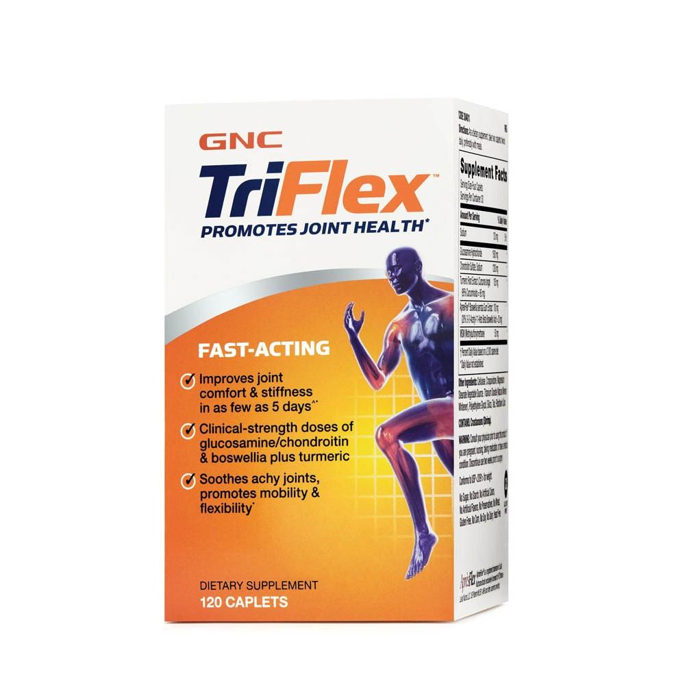 Glucosamină condroitină care a ajutat