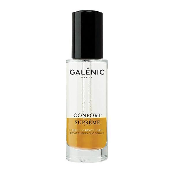 Ser Duo concentrat hrănitor Confort Supreme, 30 ml, Galenic
