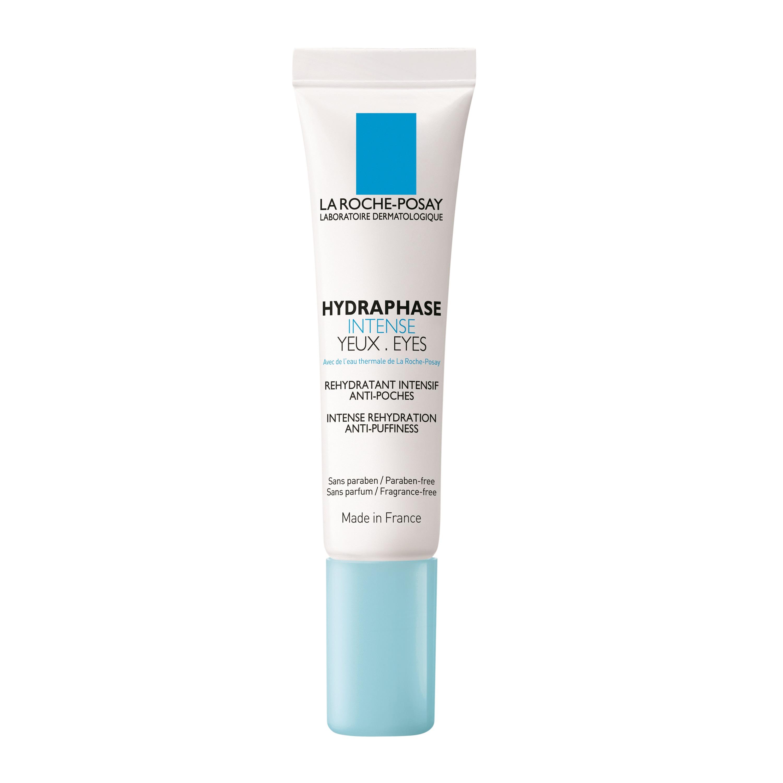 Cremă hidratantă pentru conturul ochilor Hydraphase Intense, 15 ml, La Roche-Posay