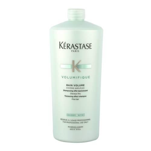 Șampon pentru păr fin Resistance Bain Volumifique, 1000 ml, Kerastase