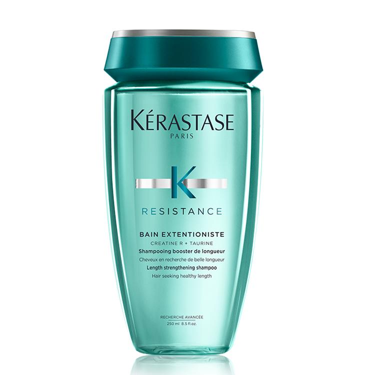 Șampon fortifiant Resistance Bain Extentioniste, 250 ml, Kerastase