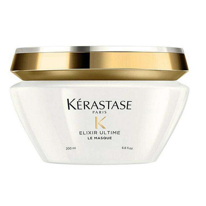 Masca pentru toate tipurile de păr Elixir Ultime Masque, 200 ml, Kerastase