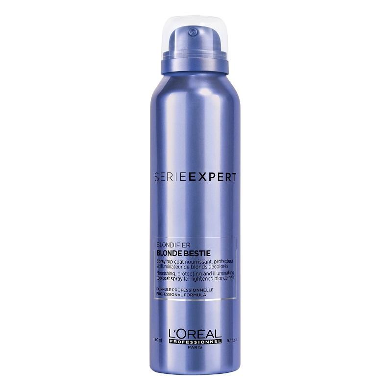 Spray pentru par blond Serie Expert Blondifier Blonde Bestie, 150 ml, Loreal Professionnel