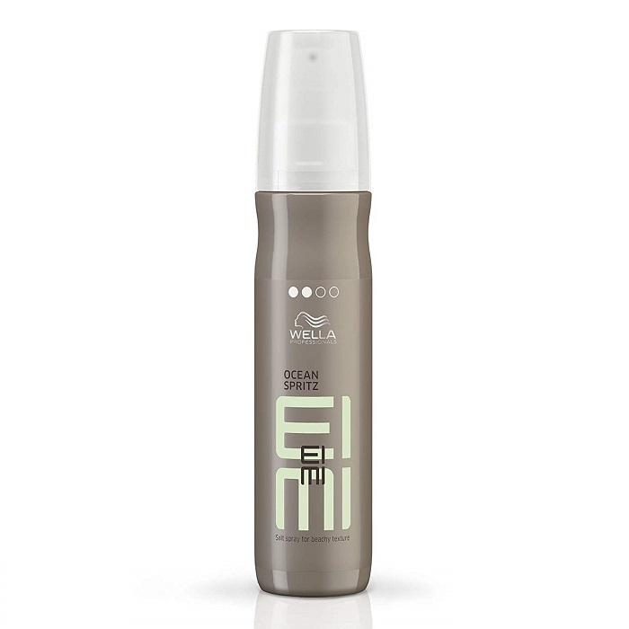Spray pentru texturare cu saruri minerale Eimi Ocean Spritz, 150 ml, Wella Professionals