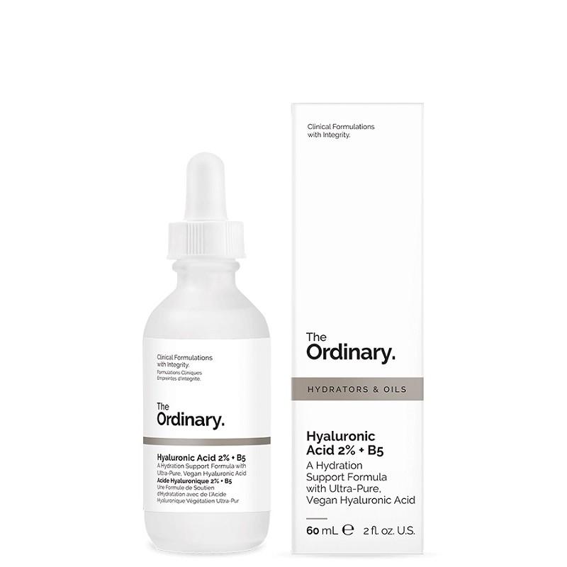 The ordinary natural moisturizing factors ha farmacia tei