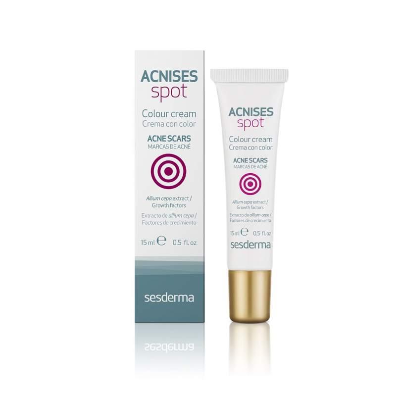 Acnises Spot, 15 ml, Sesderma