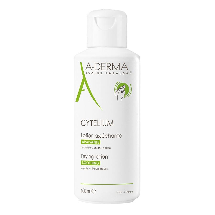 Lotiune pentru piele iritata Cytelium, 100 ml, A-Derma