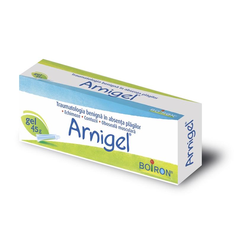 Arnigel, 45 g, Boiron