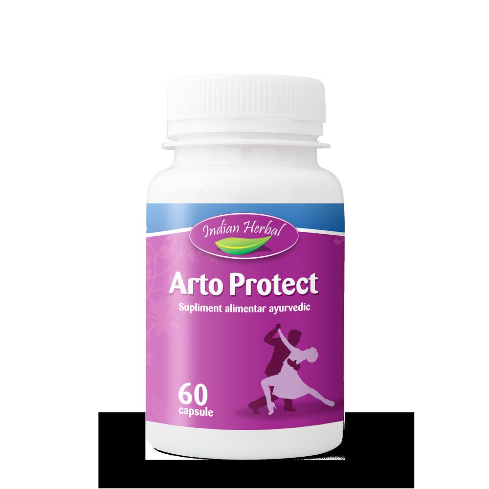 Arto Protect, 60 capsule, Indian Herbal