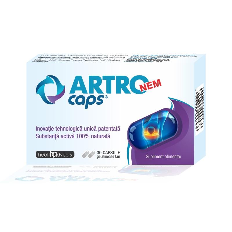 Artro Tab, 30 comprimate, Health Advisors