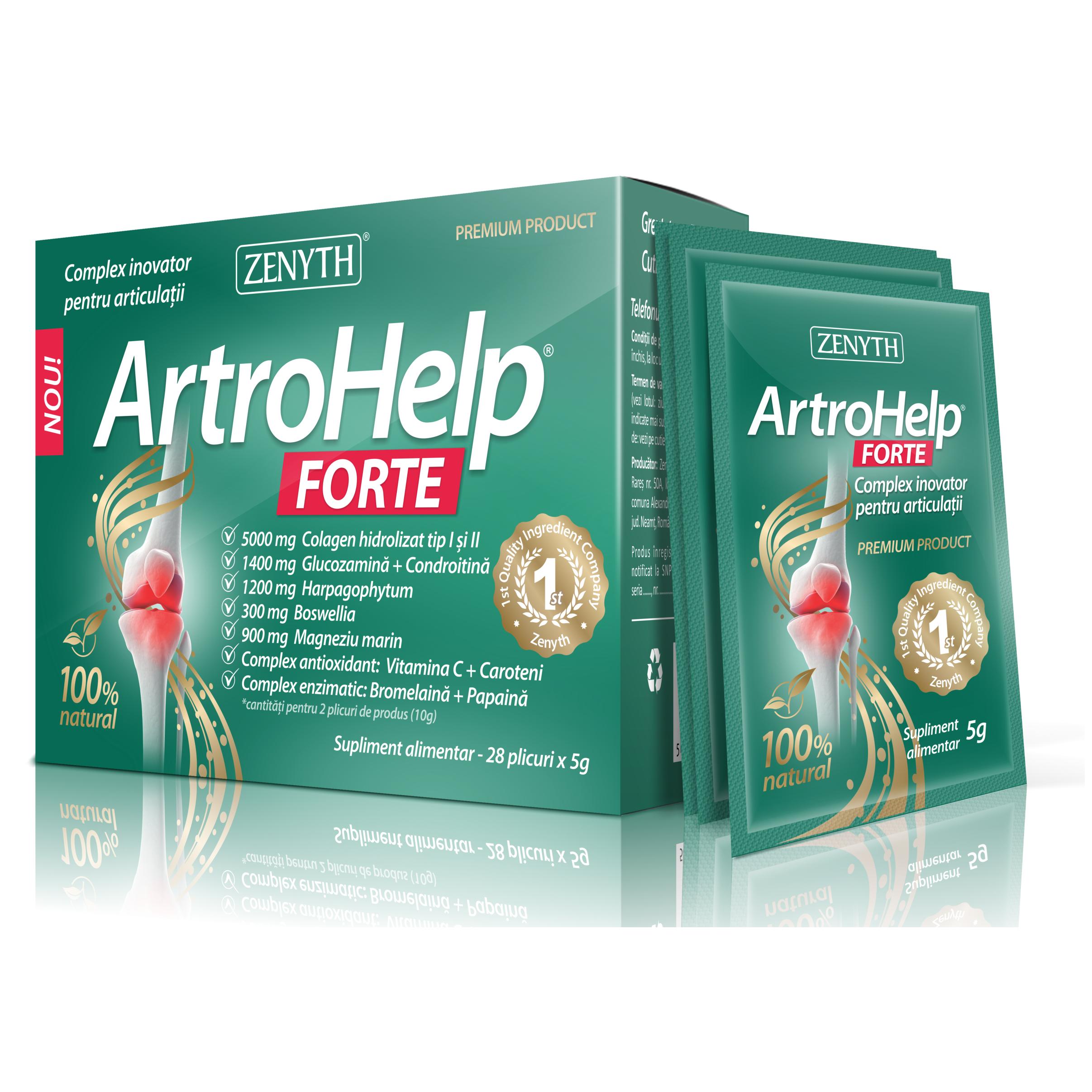 artro pentru articulații)