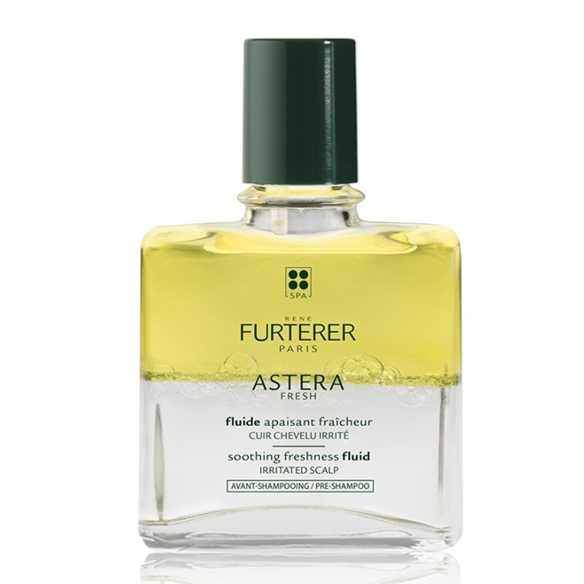 Fluid calmant cu efect de prospețime Astera Fresh, 50 ml, Rene Furterer