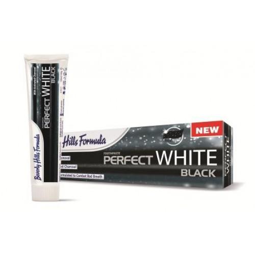 Pastă de dinți Perfect White Black, 100 ml, Beverly Hills Formula