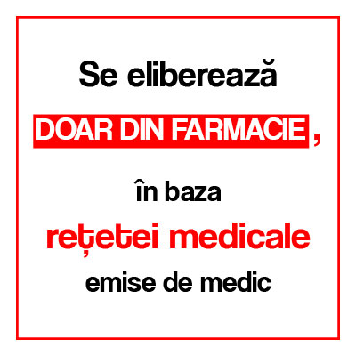 BIMAGAN 0,3 mg/ml picături oftalmice, 1 flacon, Rompharm