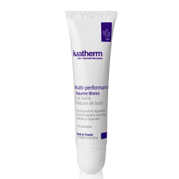 Blasam de buze Multi-performance, 15 ml, Ivatherm