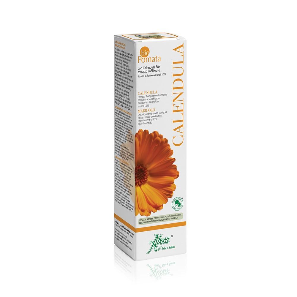 Calendula unguent, 50ml, Aboca