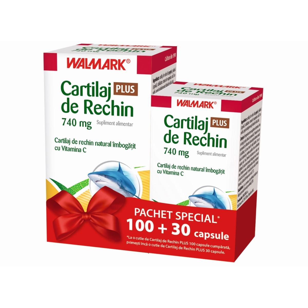 Walmark Cartilaj de Rechin, comprimate | Catena | Preturi mici!