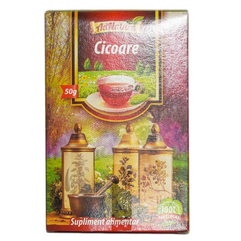 Ceai de Cicoare, 50 g, AdNatura