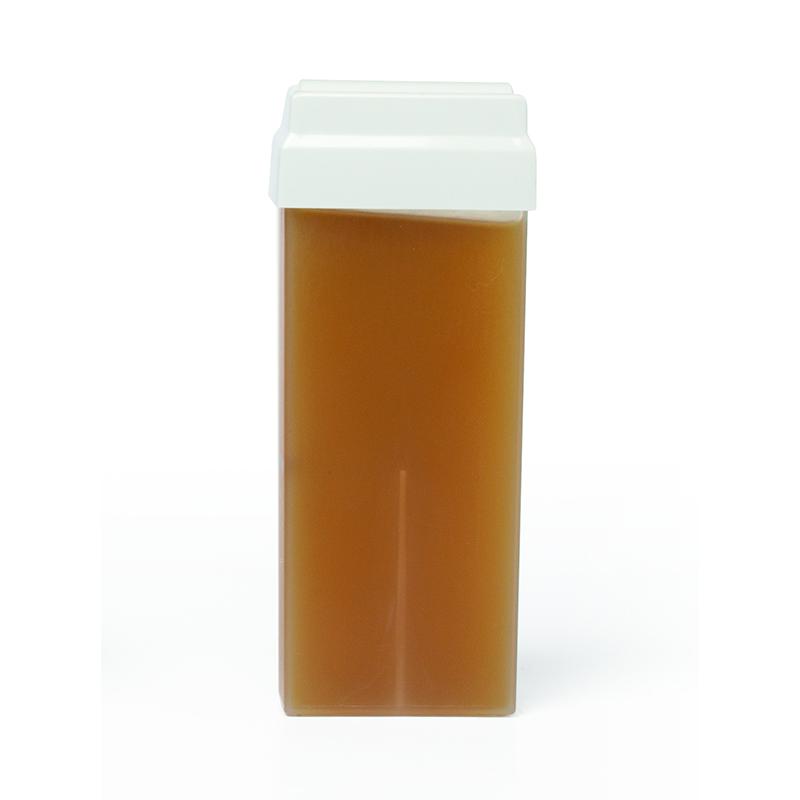 Ceara depilatoare miere roll on (CER424), 100 ml, Roial