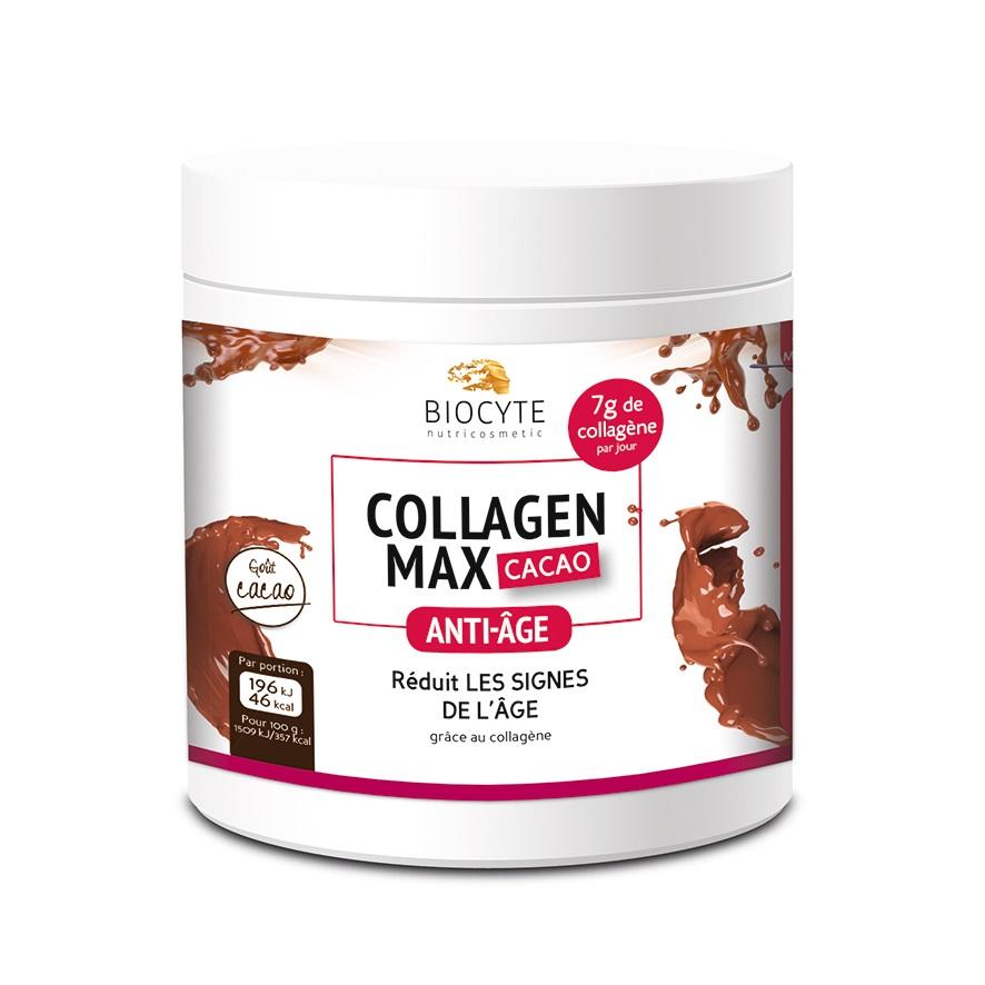 Collagen Max Anti-aging, 260 g, Biocyte