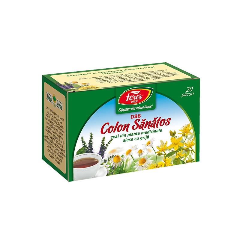 detoxifierea colonului d92