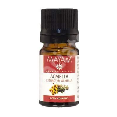 Activ cosmetic Extract de Acmella (M - 1267), 5 ml, Mayam