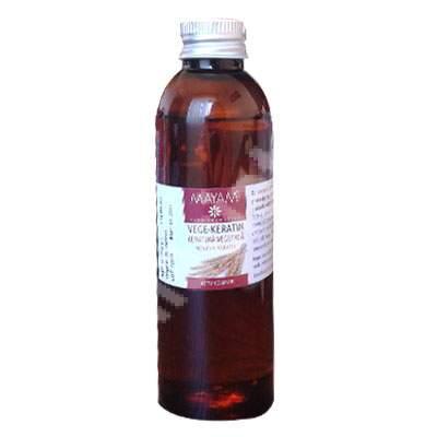 Activ cosmetic Keratina vegetala (M - 1254), 100 ml, Mayam
