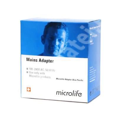 Adaptor retea pentru aparatura medicala, AD1024C, Microlife